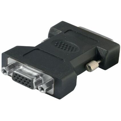 shiverpeaks BASIC-S DVI-D 24+1 - VGA Adapter