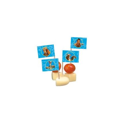 """SUSY CARD Partypicker """"Ice Age"""", aus Holz"""