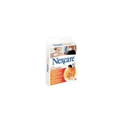3M Nexcare Wärmepflaster, selbstklebend, 5 Stück