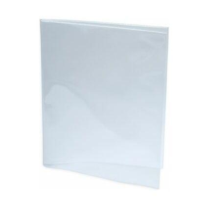 ELBA Präsentationsmappe aus PVC, DIN A4 doppelt, 140 my