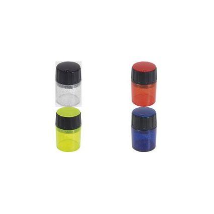 EBERHARD FABER Doppel-Spitzdose, rund, farbig sortiert