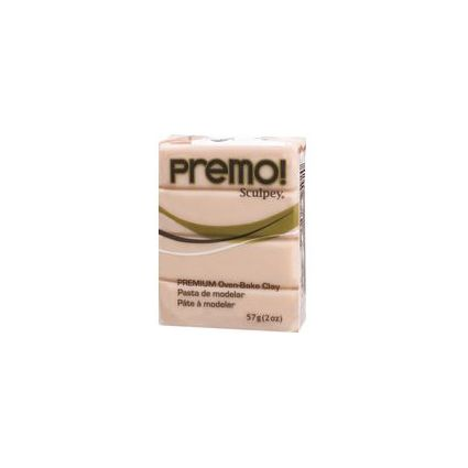 "EBERHARD FABER Modelliermasse ""Premo"", 57 g, kadmiumgelb"
