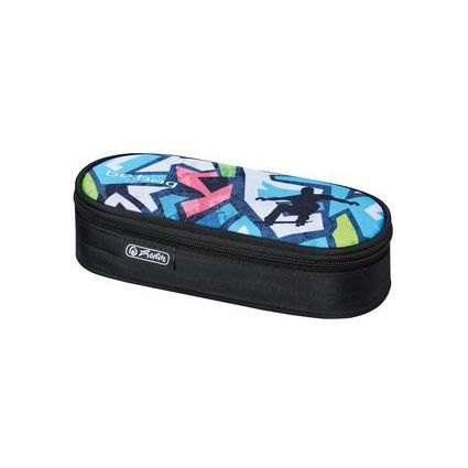 "herlitz Schlamper-Etui be.bag AIRGO ""Skater"""