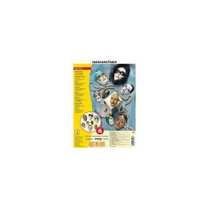 "EBERHARD FABER Motiv-Form ""EFA Form Venezianische Minimasken"