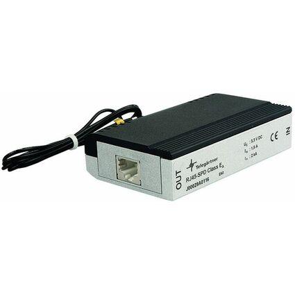 Telegärtner Überspannungsschutz-Adapter, RJ45