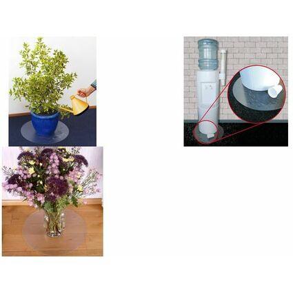rillstab Bodenschutzmatte, rund, Durchmesser: 600 mm