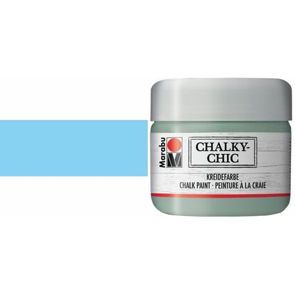 "Marabu Kreidefarbe ""Chalky-Chic"", 225 ml, vanille"