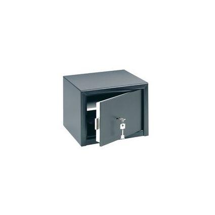 BURG-WÄCHTER Möbeleinsatz-Tresor HomeSafe H 3 S, schwarz