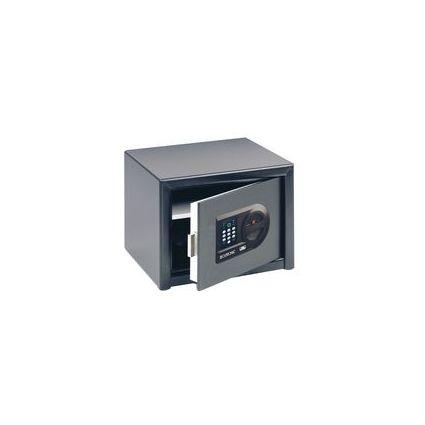 BURG-WÄCHTER Möbeleinsatz-Tresor HomeSafe H 3 E, schwarz