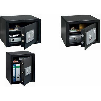 BURG-WÄCHTER Möbeleinsatz-Tresor PointSafe P 2 E FS, schwarz