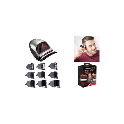 """REMINGTON Haarschneider """"QuickCut HC4250"""", schwarz/silber"""