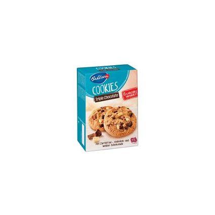 "Bahlsen Gebäck ""Cookies Triple Chocolate"""
