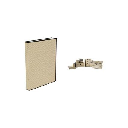 "goldbuch Ringbuch ""off-line Trend"", DIN A4, 2-Ring"