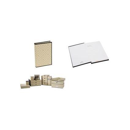 "goldbuch Notizbuch ""off-line Trend"", A6, 96 Blatt, blanko"