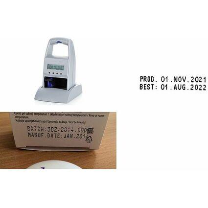 Reiner Kennzeichnungsgerät Jet Stamp 790 MP