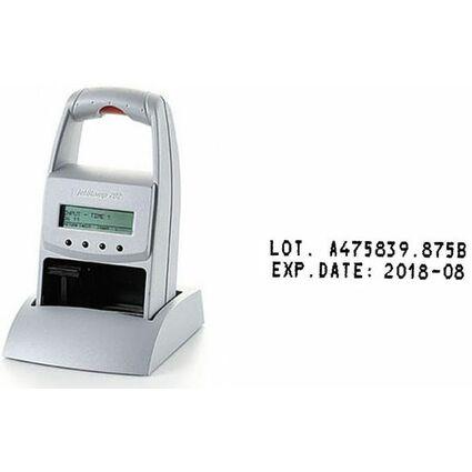 Reiner Kennzeichnungsgerät Jet Stamp 792 permanent power