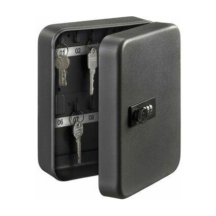 BURG-WÄCHTER Schlüsselkasten Key Cabinet für 20 Schlüssel