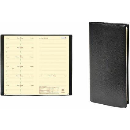 """QUO VADIS Agenda de poche """"Italnote"""" 2017, 88 x 170 mm"""