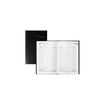 brepols Agenda de caisse journalier perpétuel, 133 x 210 mm