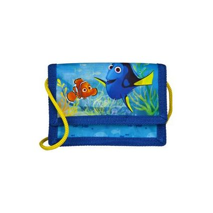 "UNDERCOVER Brustbeutel ""Finding Dory"", aus Polyester"