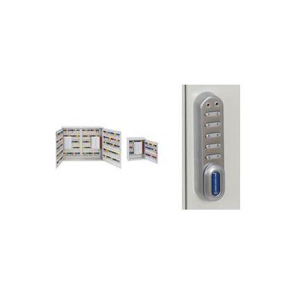 phoenix Schlüssel-Tresor KEYSURE COMMERCIAL, 200 Schlüssel