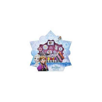 """UNDERCOVER Stempel Spaß """"Frozen"""", 46-teilig"""