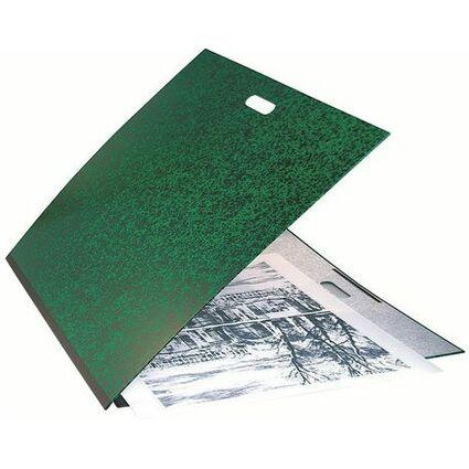 """EXACOMPTA Zeichnungsmappe """"Annonay"""", 590 x 720 mm"""