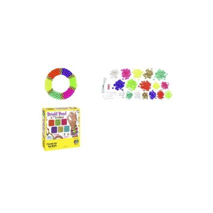 Creativity for Kids Kreativ-Set Bright Bead Boutique