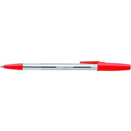 "Luxor Kugelschreiber ""Ranger"", rot, 50er Box"