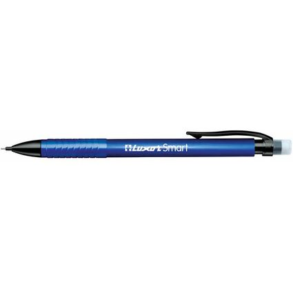 "Luxor Druckbleistift ""Smart"", HB, Minenstärke: 0,5 mm, blau"