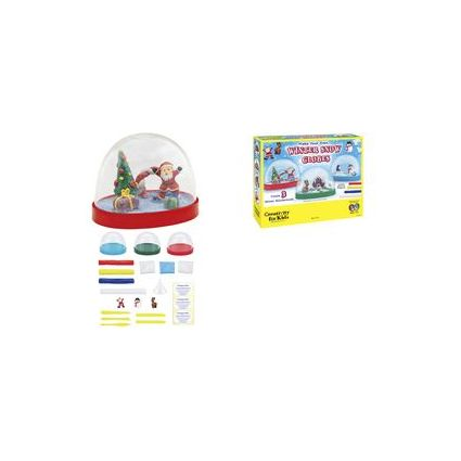 Creativity for Kids Kreativ-Set Make Your Own WINTER SNOW