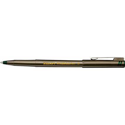 "Luxor Tintenroller ""Roller Ball Pen 07"", blau"