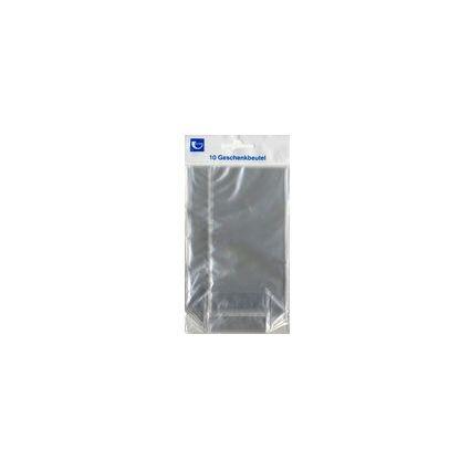 """HORN Zellglasbeutel """"Blanko"""", Maße: (B)180 x (H)270 mm"""