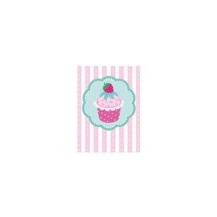"SUSY CARD Minikarte - Allgemein ""Kolibri"""