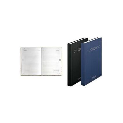 herlitz Buchkalender Minitimer Classic 2017, A6, sortiert
