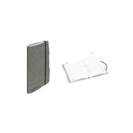 herlitz Ersatzeinlage Taschenkalender my.book flex 2017, A5