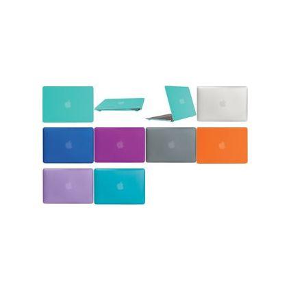 """LogiLink Schutzhülle für 12"""" MacBook, schwarz"""