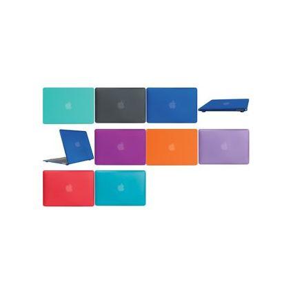 """LogiLink Schutzhülle für 11"""" MacBook Air, orange"""