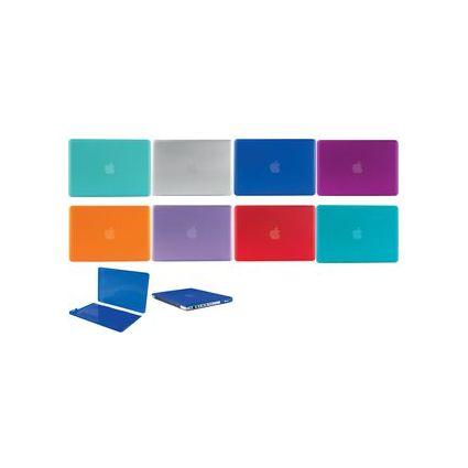 """LogiLink Schutzhülle für 15"""" MacBook Pro, lavendel"""