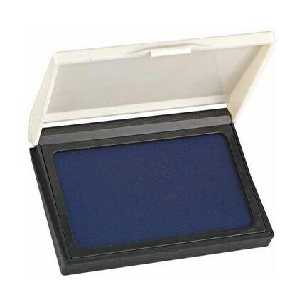 JPC Stempelkissen, (B)101 x (T)75 mm, blau