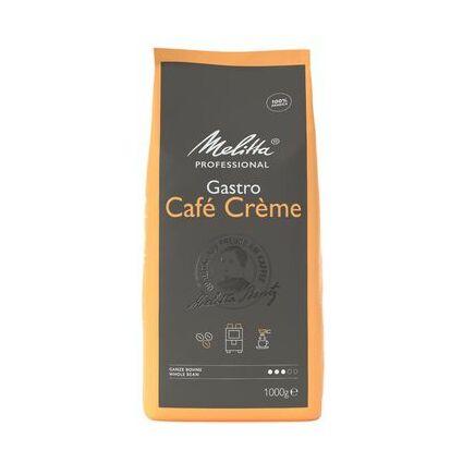 "Melitta Kaffee ""Gastronomie Café Crème"", ganze Bohne"