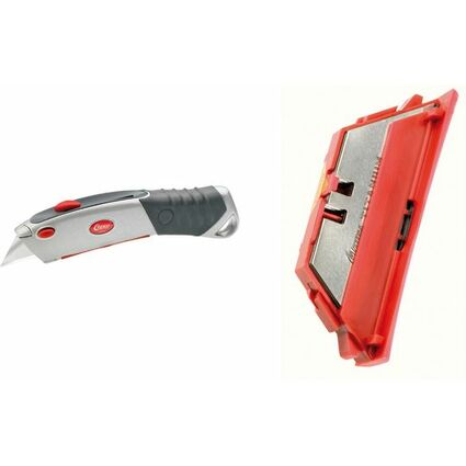 "Clauss Cutter ""SpeedPak"", Länge: 160 mm"