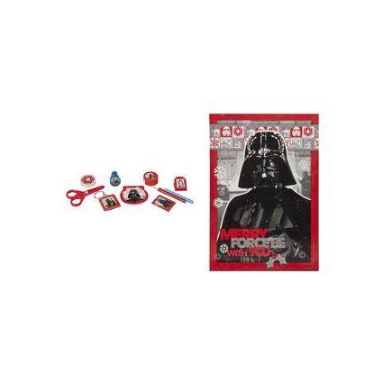 "UNDERCOVER Adventskalender ""Star Wars"", bestückt"