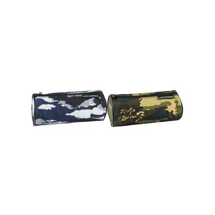 EBERHARD FABER Jumbo Schlamper-Rolle Camouflage, Polyester