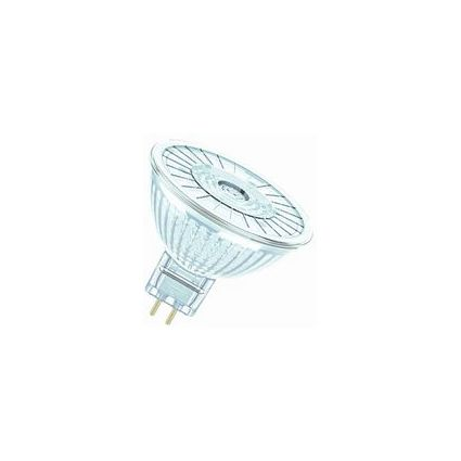 OSRAM LED-Lampe PARATHOM MR16 ADV, 5,0 Watt, GU5.3 (827)