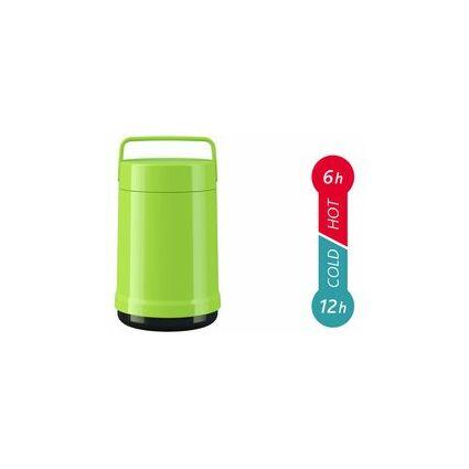 emsa Isolier-Speisegefäß ROCKET, 1,0 Liter, grün