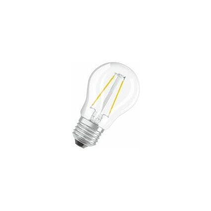OSRAM LED-Lampe PARATHOM Retrofit CLASSIC P, 2,0 Watt, E27