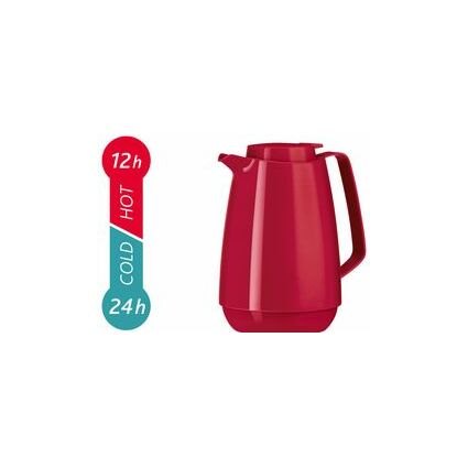 emsa Isolierkanne MOMENTO Coffee, 1,0 Liter, anthrazit
