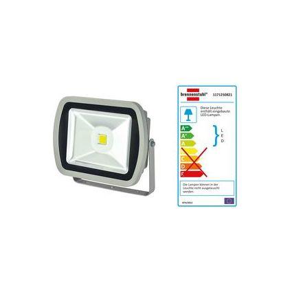 brennenstuhl Chip LED-Leuchte 80W, IP 65, zur Wandmontage