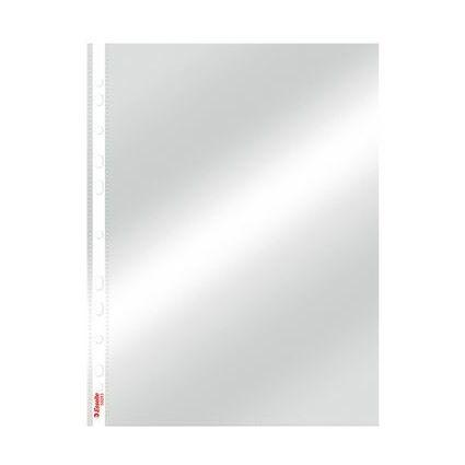 Esselte Prospekthülle Premium, A4, PP, glasklar, 0,10 mm